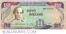 50 Dollars 1995