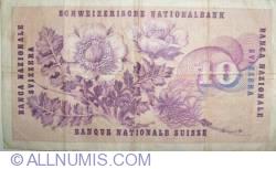 Image #2 of 10 Franken 1965 (21. I.)