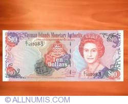 10 Dollars ND (2001)