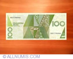 Image #2 of 100 Florin 2003
