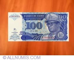 Image #1 of 100 Nouveaux Zaires 1994