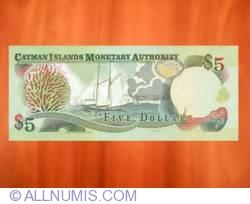 5 Dollars ND (2001)