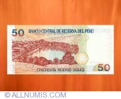 Image #2 of 50 Nuevos Soles 2001 (27. IX.)