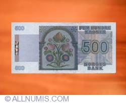 Imaginea #2 a 500 Kroner 1994