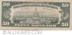 50 Dolari 1977 - B
