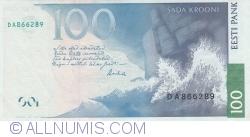 100 Krooni 1999
