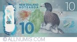 10 Dolari (20)15