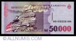 50000 Lei 1996