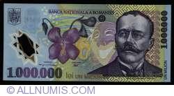 Imaginea #1 a 1 000 000 Lei 2003/2003