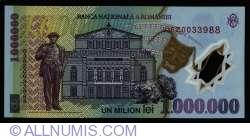 Imaginea #2 a 1 000 000 Lei 2003/2003
