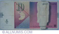 Imaginea #1 a 10 Denari 2005
