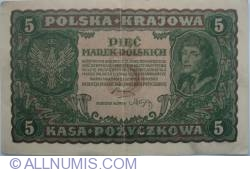 Image #1 of 5 Marek 1919 (23. VIII.)