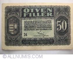 Imaginea #1 a 50  Filler  1920