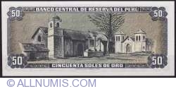 Image #2 of 50 Soles de Oro 1977 (15. XII.)