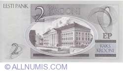 Imaginea #2 a 2 Coroane 2006