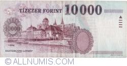 Imaginea #2 a 10 000 Forint 2006