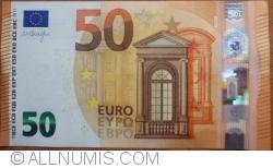 Image #2 of 50 Euro 2017 - S (Banca d'Italia)
