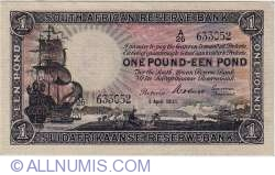 Imaginea #1 a 1 Pound 1931