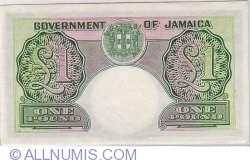 Imaginea #2 a 1 Pound 1950 (15 Iunie)