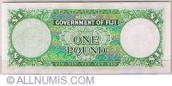 Imaginea #2 a 1 Pound 1965 (1 Decembrie)