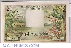 Imaginea #1 a 20 Dông ND (1956)