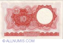 Image #2 of 10 Dollars 1961