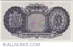 Imaginea #2 a 1 Pound 1953
