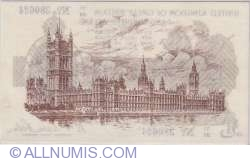 Image #2 of 1 Pound 1919