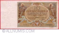 10 Zlotych 1929 (20. VII.)
