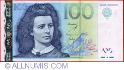 Imaginea #1 a 100 Krooni 2007