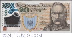20 Złotych 2014 (16. I.)