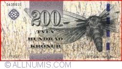 Imaginea #1 a 200 Krónur (20)11