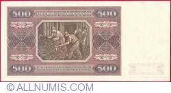 500 Zlotych 1948