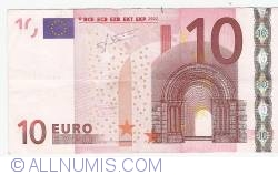 Image #1 of 10 Euro 2002 M (Portugal)