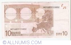 Image #2 of 10 Euro 2002 M (Portugal)