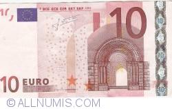 Image #1 of 10 Euro 2002 N (Austria)