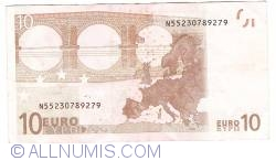 Image #2 of 10 Euro 2002 N (Austria)