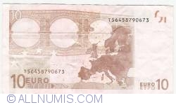 Image #2 of 10 Euro 2002 T (Ireland)