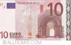 Image #1 of 10 Euro 2002 U (France)