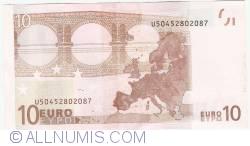 Image #2 of 10 Euro 2002 U (France)
