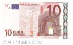 10 Euro 2002 X (Germany)
