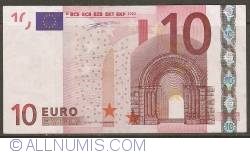 Image #1 of 10 Euro 2002 Y (Greece)