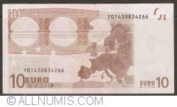 Image #2 of 10 Euro 2002 Y (Greece)