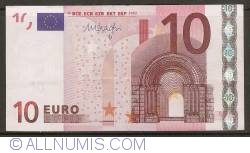 Image #1 of 10 Euro 2002 Y (Greece)