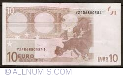 Image #2 of 10 Euro 2002 Y (Greece)