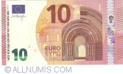 Imaginea #1 a 10 Euro 2014 - U