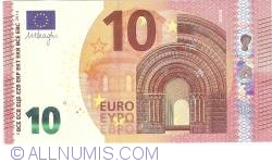 10 Euro 2014 - U
