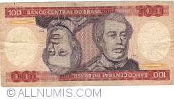 100 Cruzeiros ND (1981)