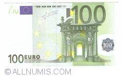 Image #1 of 100 Euro 2002 L (Finland)