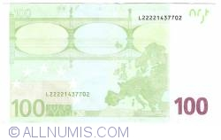 Image #2 of 100 Euro 2002 L (Finland)